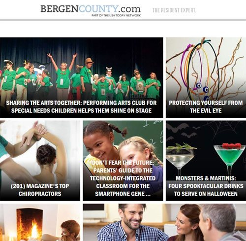 In The News: BergenCounty.com
