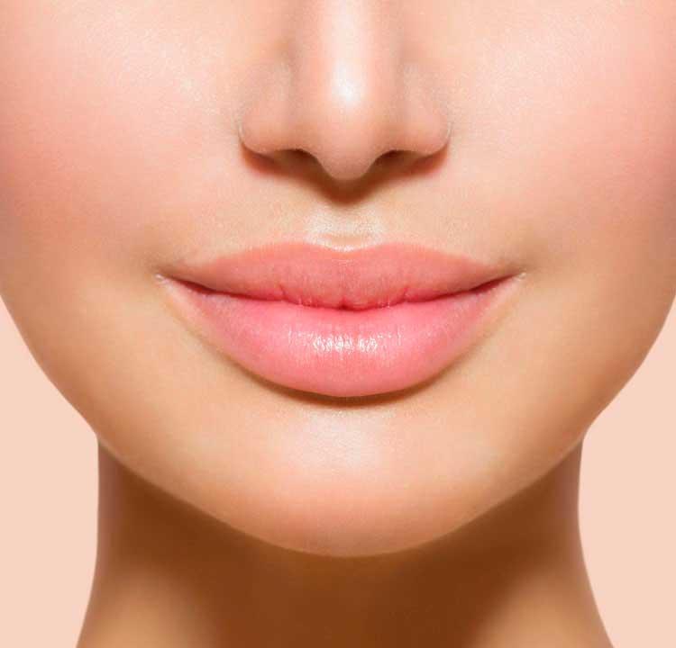 Watch Video:Dr. Milgrim, celebrity facial plastic surgeon, shares his lip augmentation secrets with Kim D.