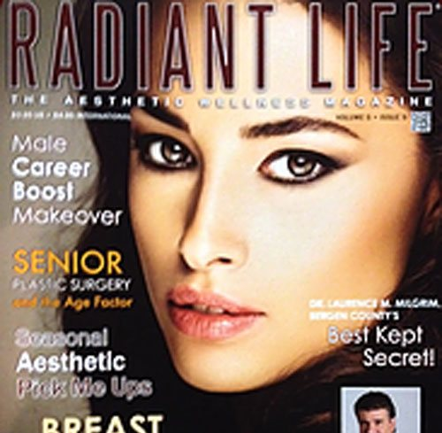 In The News: Radiant Life, The Aesthetic Magazine