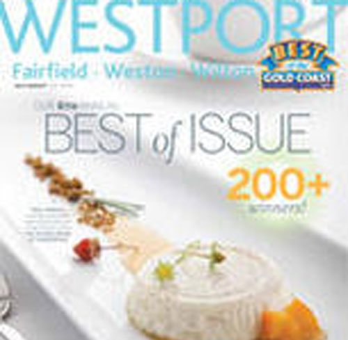In The News: Westport Magazine