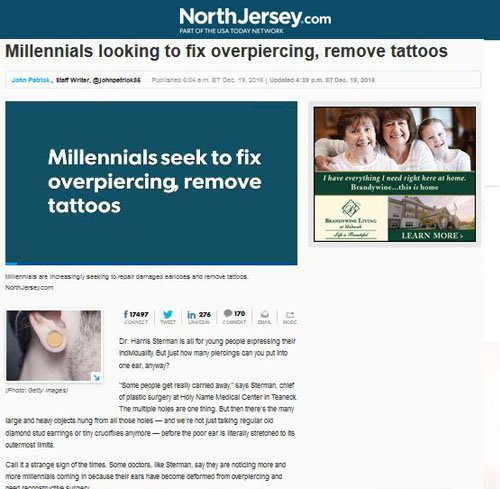 In The News: NorthJersey.com